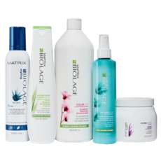 Biolage Products