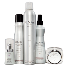Kenra Products